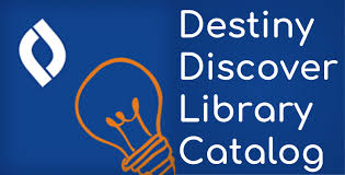 Library Catalog Link