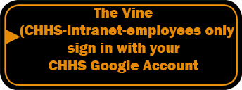 The Vine (CHCCS Intranet - employees only sign in with your CHCCS Google account)