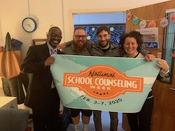 celebrating school counseling week 2020
