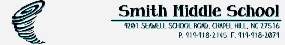 Smith MS Logo