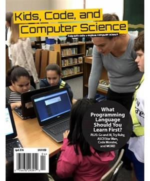 Kids Code and Computer Science