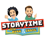 Storytime with Ryan and craig
