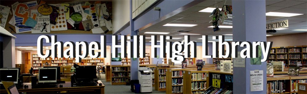 CHHS Library