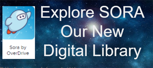 Explore Sora Our New Digital Library