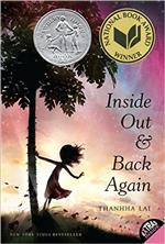 Inside out & Back Again by Thanha Lai