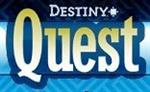 Destiny Quest library catalog image