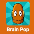 Brain Pop Website
