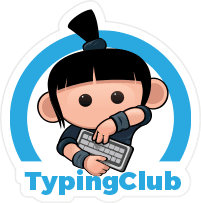Seawell Typing Club, for Grades 3-5