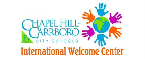International Welcome Center Logo