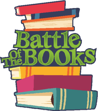 Battle of the Books image