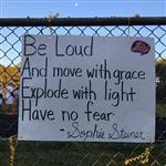 Be Loud by Sophie