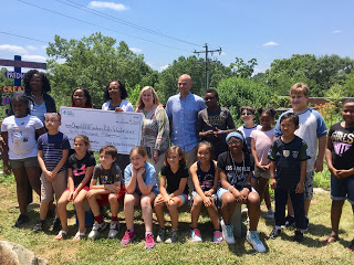 duke energy grant chccs