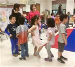 GES kindergarten parent informance