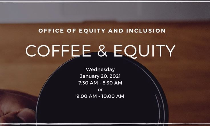 invitation to OEI coffee