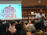MCJC presents to CHS civics