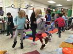 GES students dance to Napa