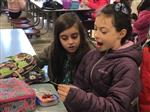 4th graders Mix it Up at FPGB