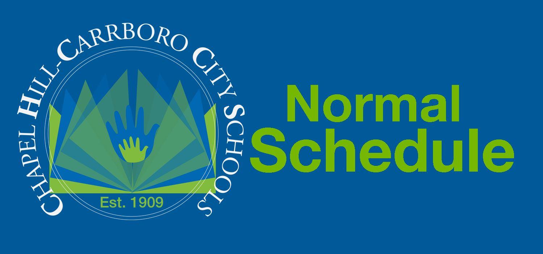 Chapel Hill-Carrboro City Schools / Homepage
