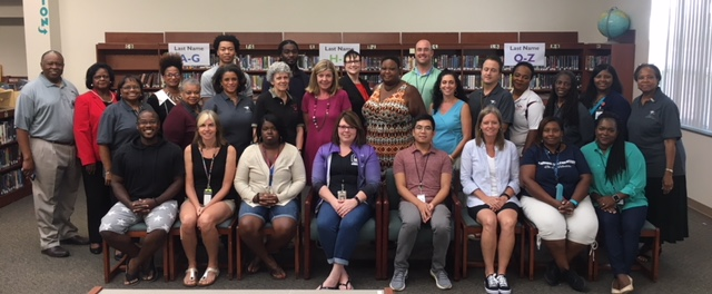 TA 2 Teach Cohort