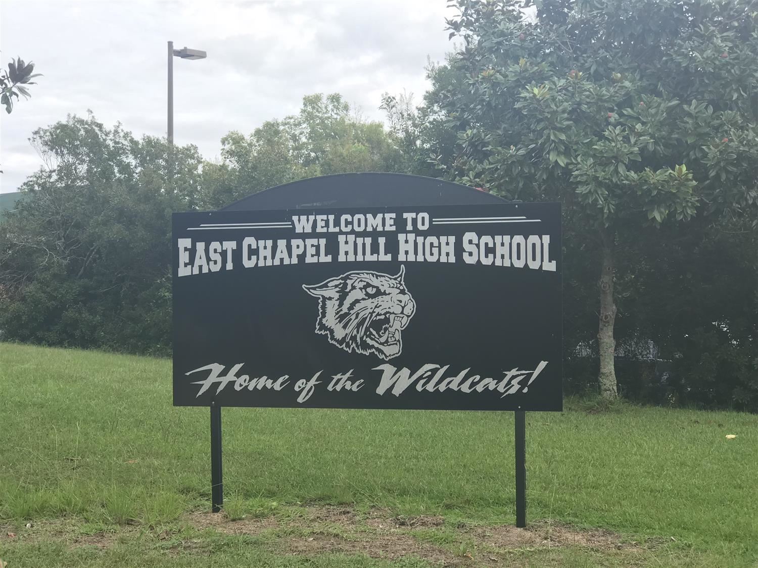 East Chapel Hill High School / Homepage
